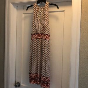 M.S.S.P dress